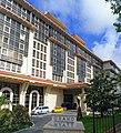Grand Hyatt Hotel Istanbul.jpg