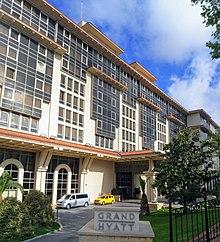 Hyatt - Wikipedia
