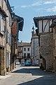 Grand Rue in Montricoux.jpg