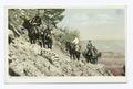 Grand View Trail, Grand Canyon, Ariz (NYPL b12647398-68709).tiff
