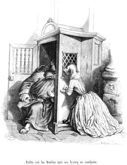 Grandville Cent Proverbes page185