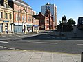 Grange Road in Jarrow - geograph.org.uk - 1597791.jpg
