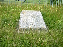 Grave of the 5th Earl of Carnarvon.JPG