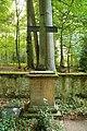 Gravenhorst Alter Evangelischer Friedhof Grab Friedrich Wilhelm Helfer 01.JPG