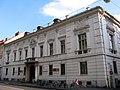 Graz-Elisabethstraße30-EhemaligesStadtpalaisMayr-Melnhof-LiteraturhausGraz.JPG