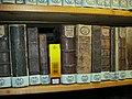 Graz-Franziskanerkloster Bibliothek 021.JPG