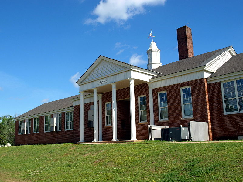 Greenville Public School Complex April 2015 2.jpg