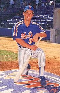 Gregg Jefferies American baseball player