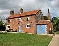 Gressenhall Farm - the farmhouse - geograph.org.uk - 1309736.jpg