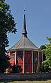 Griebenow, Schlosskapelle (2011-06-11) by Klugschnacker in Wikipedia.jpg