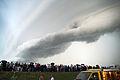 Grimmen treckertreck cloud bringing rain 09.07.2011 20-53-06.JPG