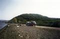 Großfahrt des Pfadfinderstammes Ägypten durch Italien, 1985 - Bolsenasee - 1.png