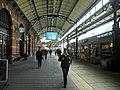 Groningen, perron (2) station, RM-18691-WLM.jpg