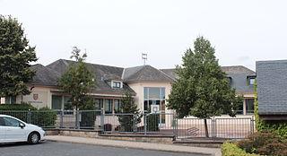 Commune in Redange, Luxembourg