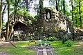 Grota Matki Boskiej z Lourdes w Lublińcu.jpg