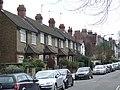 Grove Lane - geograph.org.uk - 1751629.jpg