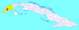 Guane Municipality in Pinar del Río, Cuba