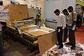 Guangdaly - TM-1325 - CNC Cutter - MediaExpo 2013 - Milan Mela Complex - Kolkata 2013-04-27 6450.JPG