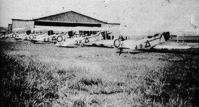 Guangxi airplane