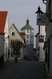 Aletshausen City