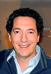 Guillaume Gallienne Wikipedia