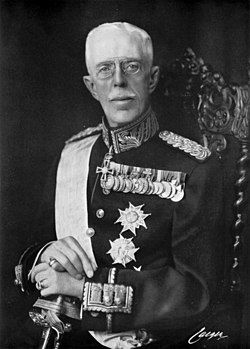 Gustavo V di Svezia
