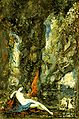 Gustave Moreau A esfinge vencedora.jpg