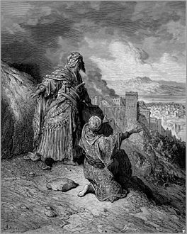 Gustave dore crusades an enemy of the crusaders.jpg