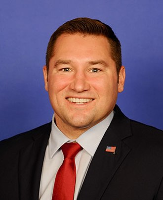 Pennsylvania's 14th congressional district - Guy Reschenthaler