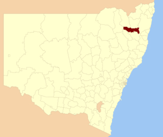 Guyra Shire Local government area in New South Wales, Australia