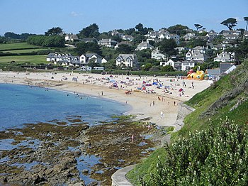 Falmouth England Travel Guide At Wikivoyage