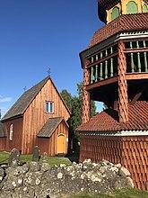 Fil:Håsjö gamla kyrka.jpg