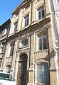 Hôtel de Gastaud 39 rue Cardinale ancienne chapelle du couvent des Andrettes Aix-en-Provence.JPG