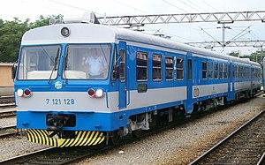 HŽ series 7121 - Image: HŽ 7121 128