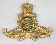 HAC Gunner Badge