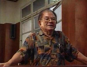 HB Jassin - HB Jassin, 1990s