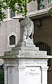 HE1068697 Tomb (With Draped Urn) In Churchyard Of St John With All Saints.jpg