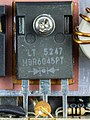 HEC Compucase HEC-350AR-PTF - Diodes Incorporated MBR6045PT-93077.jpg