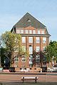 HFBK (Hamburg-Uhlenhorst).Werkstattbau.Nordfassade.22260.ajb.jpg