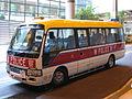HKPF Airport Police Minibus(AM8159).JPG