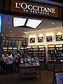HK Central IFC Mall shop 歐舒丹 L'Occitane en Provence May-2012.JPG