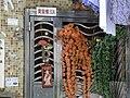 HK Kennedy Town 李寶龍路 Li Po Lung Path 30A 寶龍樓 Po Lung House number.JPG