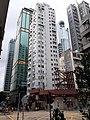 HK SYP 西營盤 Sai Ying Pun 水街 Water Street 皇后大道西 Queen's Road West August 2020 SS2 04.jpg