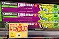 HK TKL 調景嶺 Tiu Keng Leng shop 惠康超市 Wellcome Supermarket May 2019 SSG SimplyLiving Cling Wrap.jpg