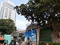 HK TST 尖沙咀 Tsim Sha Tsui 梳士巴利道 Salisbury Road 1881 Canton Road January 2020 SS2.jpg