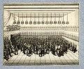 HUA-32380-Afbeelding van een bal in een grote zaal versierd met veel kaarsen en oranjeboompjes gegeven op 10 januari 1713 door de Portugese ambassadeur de graaf.jpg