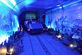 Hacking Space Participants Visit Dark Ride - Science Exploration Hall - Science City - Kolkata 2016-03-29 2899.JPG