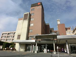 Haga Red Cross Hospital 20161204.JPG