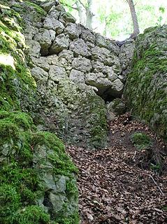 Schlossberg Castle (Haidhof)