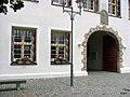 Haisterkirch Schlosstor - panoramio.jpg